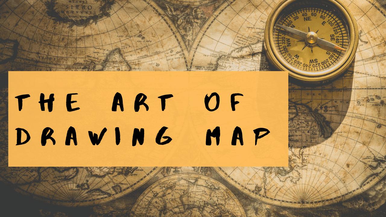 Learn maps