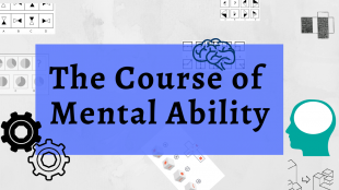 The Course of Mental Ability