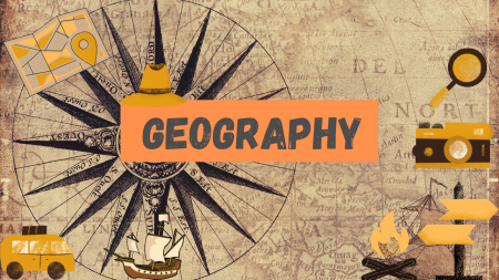 Geography Free Quiz