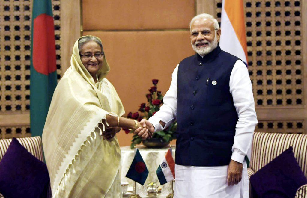 বাংলাদেশ - ভারত সম্পর্ক